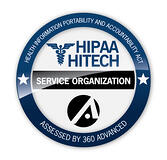 360 Advanced HIPAA Seal of Completion-1