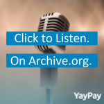 CFO Podcast Image - Archive.org