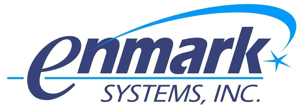 Enmark Logo Distribution (sans slogan)