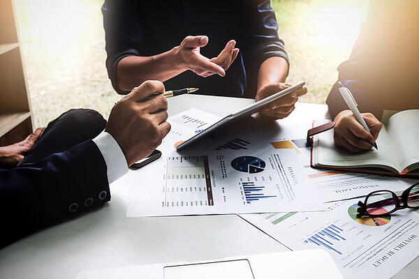 4 Ways to Improve Your Receivables Performance
