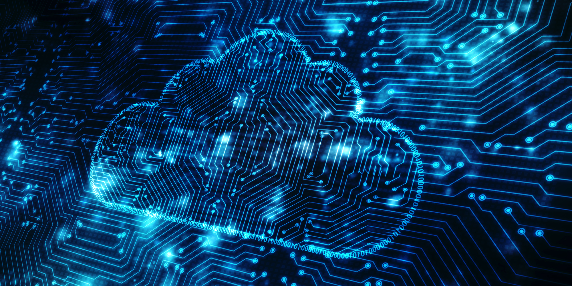 How cloud technology is giving finance leaders a competitive advantage