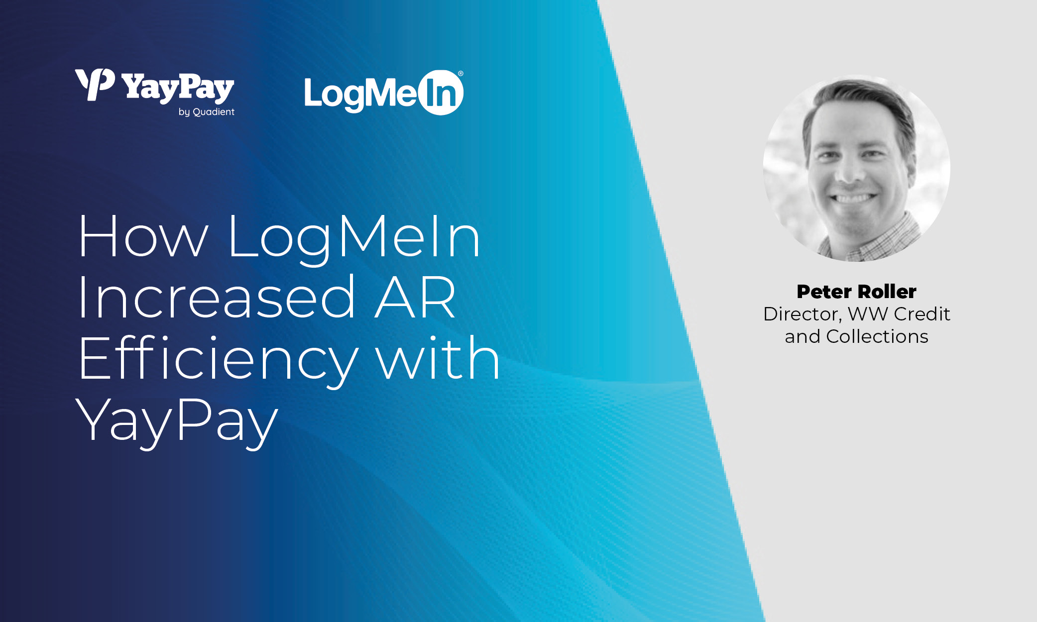 How LogMeIn Increased AR Efficiency with YayPay