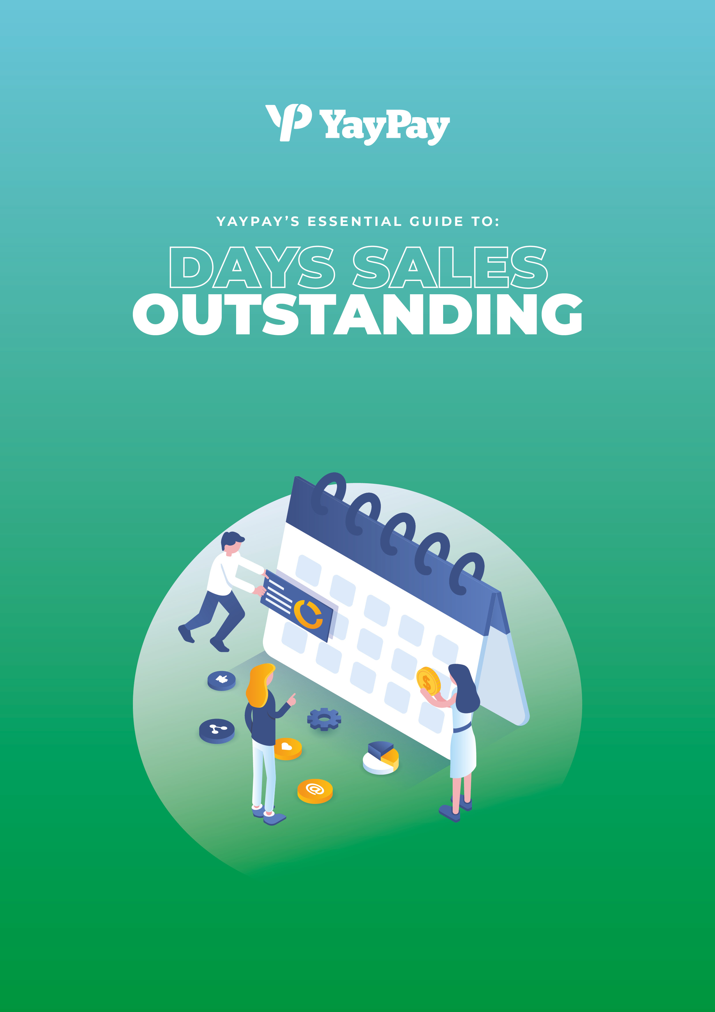 Guide: YayPay's Essential Guide to Days Sales Outstanding