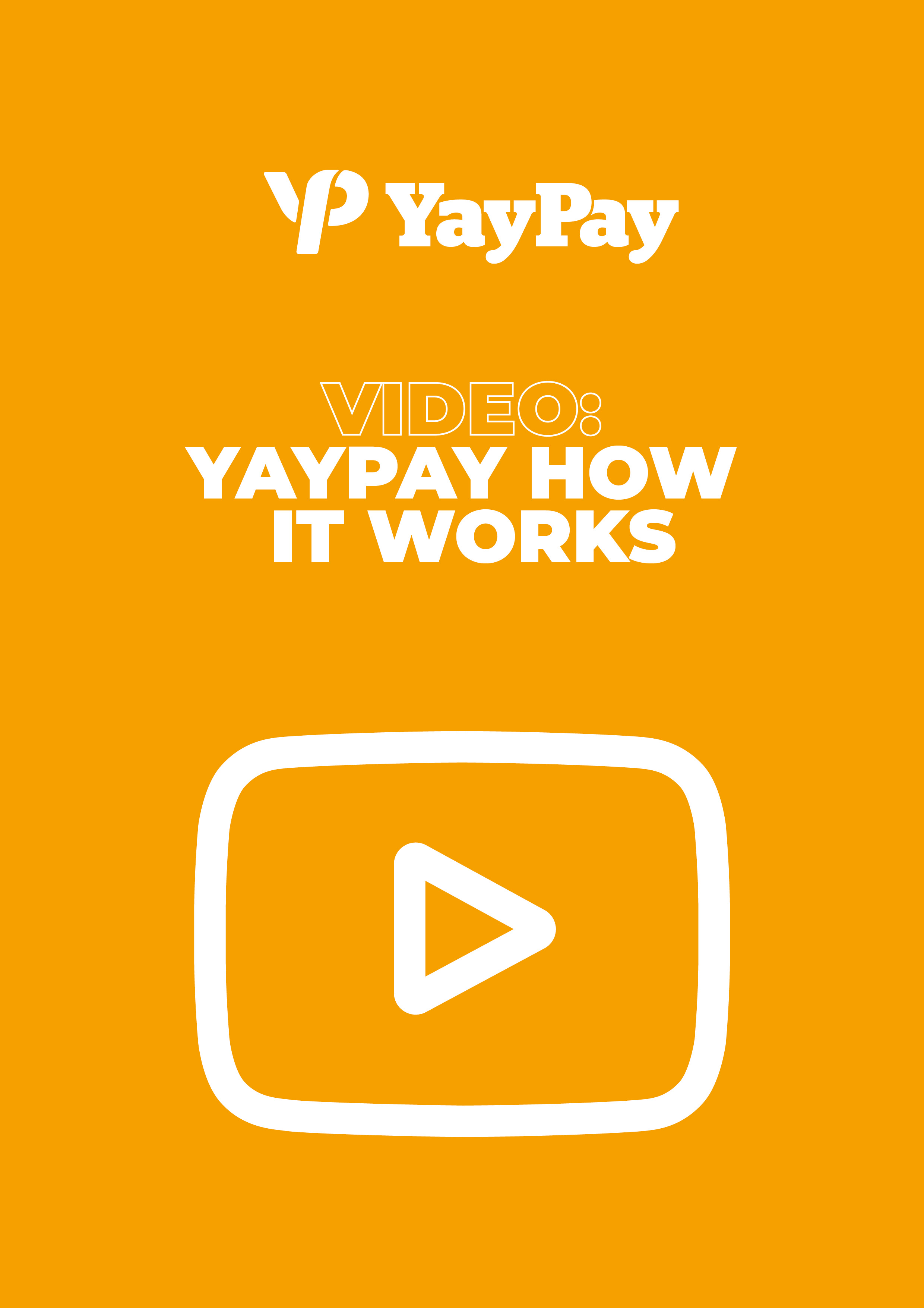 Video: YayPay How It Works