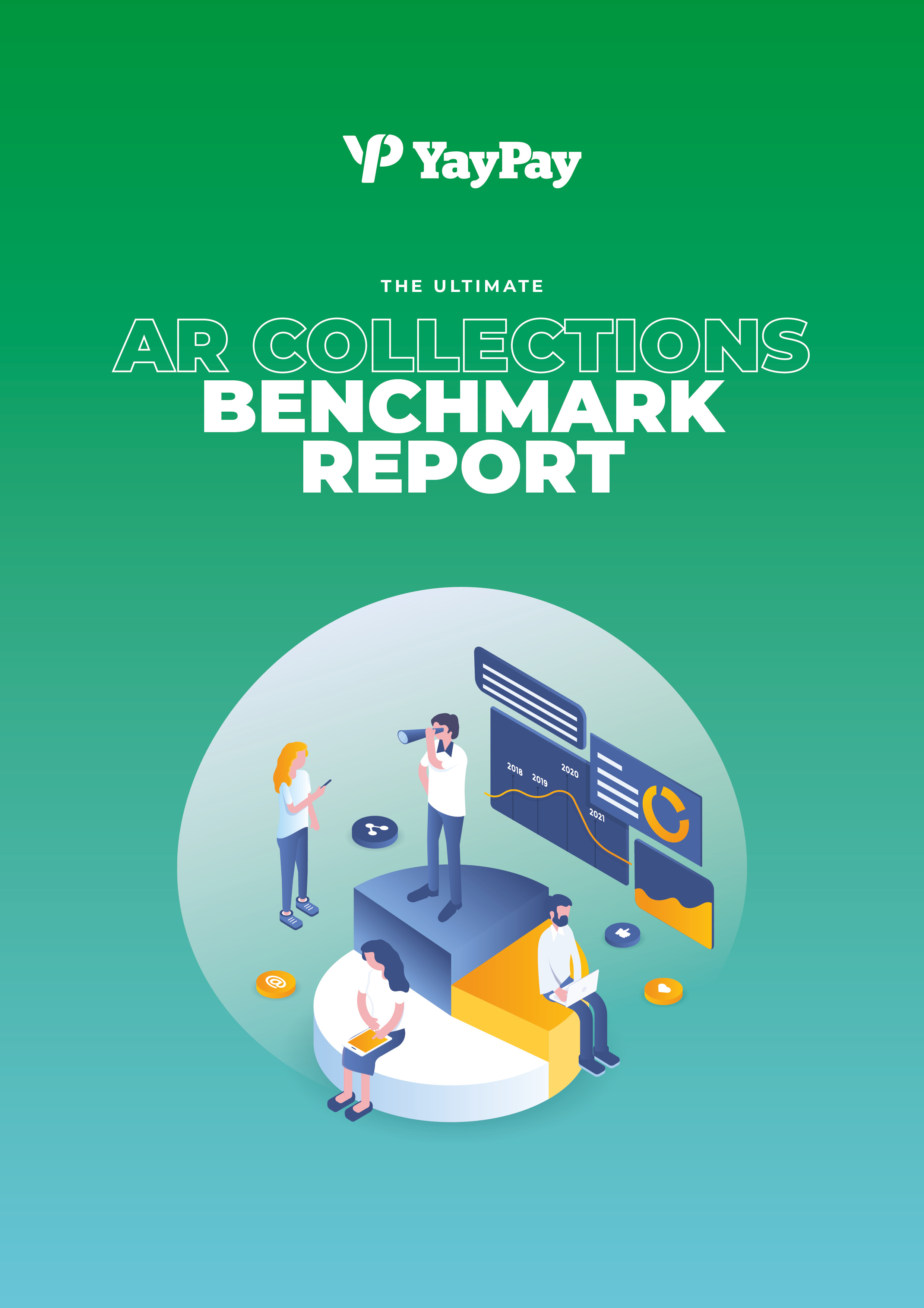 The Ultimate AR Collections Benchmarks Report