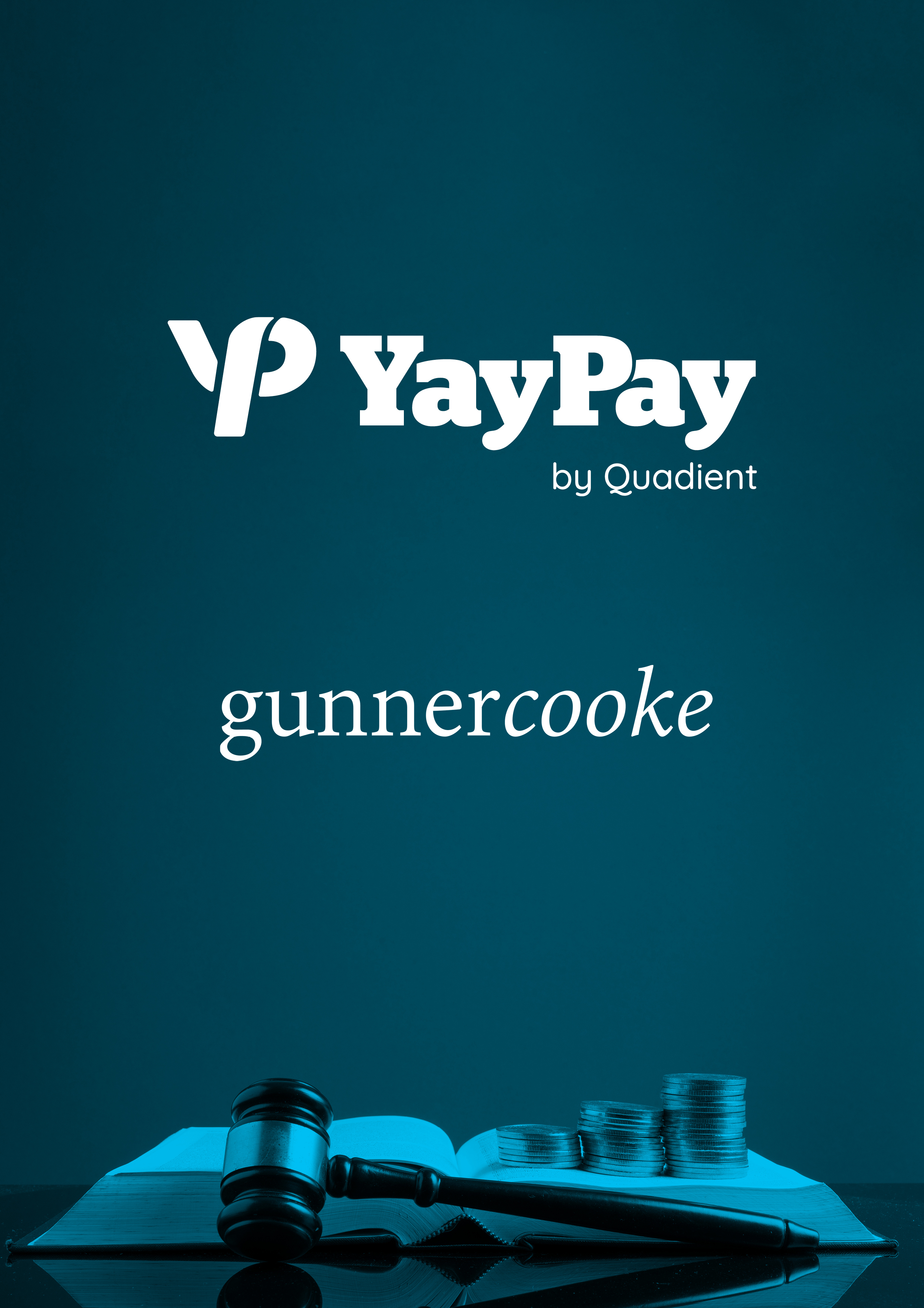 Gunnercooke Selects YayPay by Quadient to Automate Accounts Receivables and Enhance Customer Experience