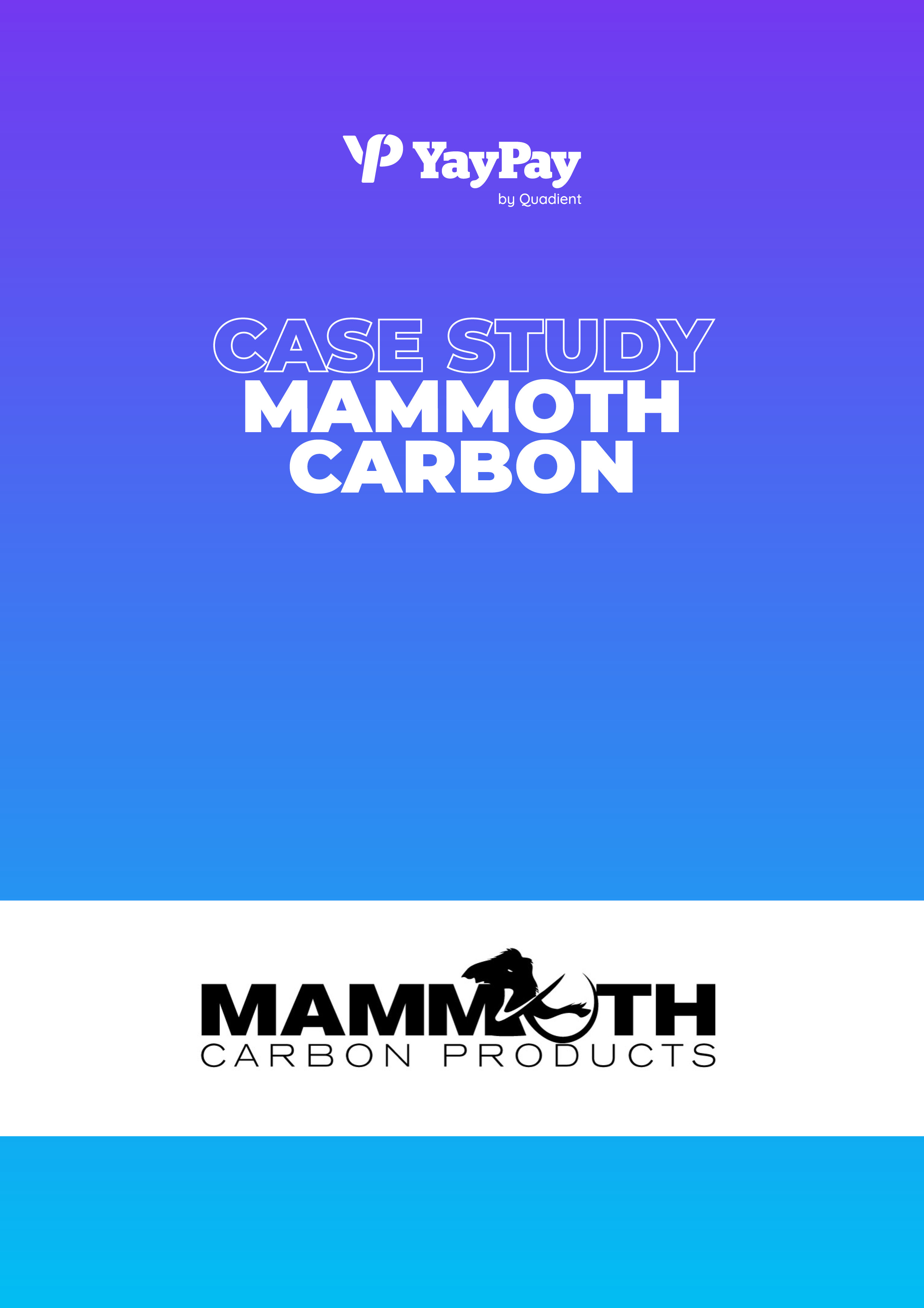 Case Study: Mammoth Carbon