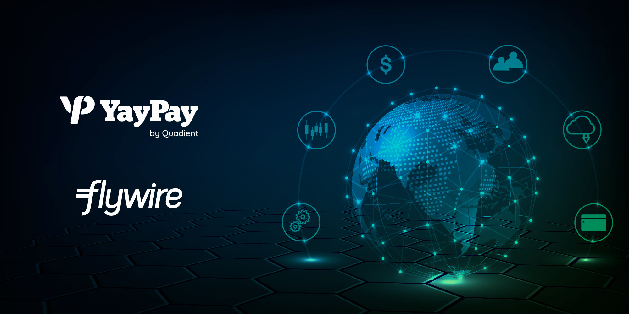 Joining forces with Flywire: next-gen digital payments for our customers